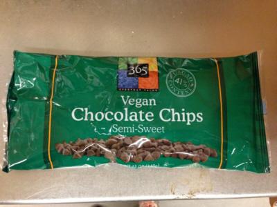 Vegan chip brands