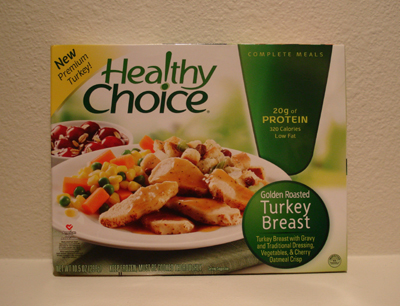 Healthy Choice - Turkey Breast