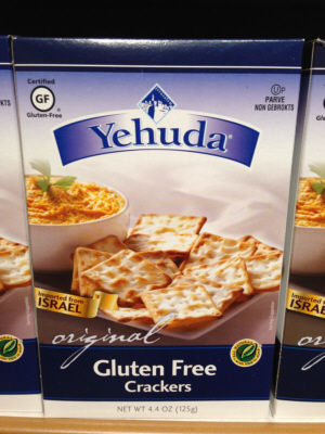 Don't Get yehuda gluten free yet, first read this