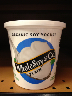 Milk Free Pantry Non Dairy Foods Directory Whole Soy