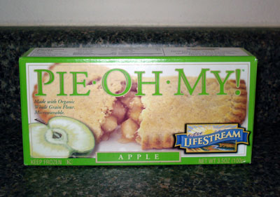 Lifestream Pie-Oh-My - Apple